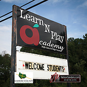 2018 LEARN & PLAY ACADEMY SPRING PIX