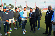 Cricket - India v England 3rd Test Day 1 at Mohali