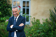 August 14-16, 2012 - Lamborghini North American Club Dinner : Chief of Development Maurizio Reggiani
