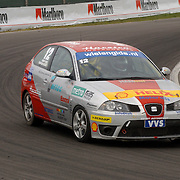 NLD/Zandvoort/20050610 - Training Masters of Formula 3 2005, Seat Cupra Cup