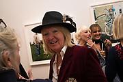 AVRIL BARNES, Tim Walker portraits, Michael Hoppen Gallery, Chelsea. 23 October 2019