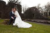 Robert & Jennifer Wedding photography Galway