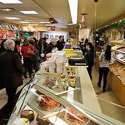 USA/New Yok/20120301 - New York, bakkerij van de tv serie The Cake Boss in Hoboken
