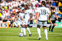 Cameron Jerome of Derby County - Mandatory by-line: Robbie Stephenson/JMP - 14/07/2018 - FOOTBALL - Meadow Lane - Nottingham, England - Notts County v Derby County - Pre-season friendly