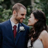 Wanda & Travis Wedding