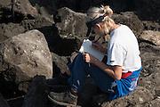 Coco Corbisiero<br /> Floreana Island<br /> Galapagos<br /> Ecuador, South America