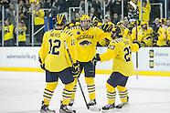 Hockey - Michigan vs Western 12/15