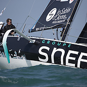 MACAIRE Xavier / NEBOUT Achille / GROUPE SNEF