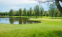 BRIELLE - Golfclub Kleiburg.  hole 13.  COPYRIGHT KOEN SUYK
