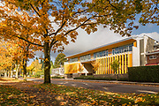 York House Senior School, Vancouver | Acton Ostry Architects | 2013