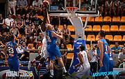 DESCRIZIONE: Bologna Basketball City Tournament - Italia Canada<br /> GIOCATORE: Marco Cusin<br /> CATEGORIA: Nazionale Maschile Senior<br /> GARA: Bologna Basketball City Tournament - Italia Canada<br /> DATA: 26/06/2016<br /> AUTORE: Agenzia Ciamillo-Castoria