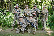 YD Airsoft Milsim Team