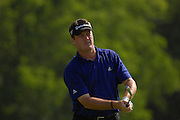 Todd Hamilton during the first round of the U.S. Open at Oakmont Country Club on June 14, 2007 in Oakmont, Pa....©2007 Scott A. Miller..©2007 Scott A. Miller