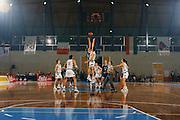 Qualif. Campionato Europeo Benevento 1994 Italia-Ungheria