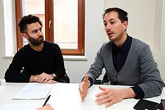 20170221 INTERVISTA MUSICISTI ENRICO SCAVO E EUGENIO SORRENTINO