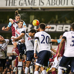 Spurs v West Ham | Premier League | 22 November 2015