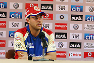 IPL 2012 RCB Practice in Bangalore 9th April