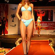 Miss Nederland 2003 reis Turkije, Miss Brabant, Femke Fredriks
