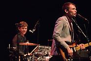 Field Music at The Barbican - 25 May 2018