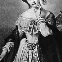 WESENDONCK, Mathilde