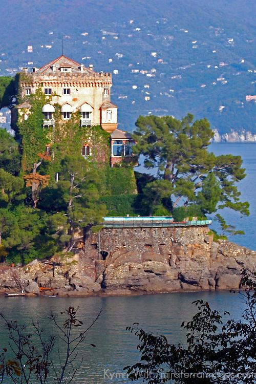 Europe, Italy, Portofino.