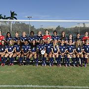 FAU Women's Soccer 2012
