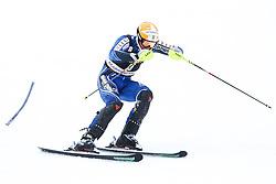 MYHRER Andre  of Sweden during the 1st Run of Men's Slalom - Pokal Vitranc 2013 of FIS Alpine Ski World Cup 2012/2013, on March 10, 2013 in Vitranc, Kranjska Gora, Slovenia.  (Photo By Matic Klansek Velej / Sportida.com)