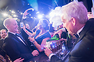 The evening ended with a Black Tie Gala that included a four-course meal, champagne toast and dancing at the Inc. 5000 Conference & Awards Ceremony.