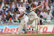 Cricket - England v India 4T D3