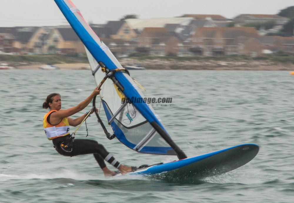 rswespAlabau Marina, (ESP, RS:X Women)<br /> <br /> 2012 Olympic Games <br /> London / Weymouth
