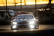 January 22-26, 2020. IMSA Weathertech Series. Rolex Daytona 24hr. #24 BMW Team RLL BMW M8 GTE, GTLM: John Edwards, Augusto Farfus, Chaz Mostert, Jesse Krohn
