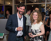 Proscenium 5 Year Anniversary party on June 2, 2016 in New York City. (Photo by Ben Hider)