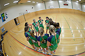 20130701 College Netball - Aotea College v Paraparaumu College