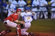 Oxford High Baseball 2015