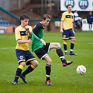 25.04.2012 Scottish Schools FA Senior Cup Final