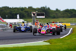 Lando Norris   #31 Carlin   MSA Formula Championship   Race 1 - Mandatory byline: Rogan Thomson/JMP - 07966 386802 - 08/08/2015 - MOTORSPORT - Snetterton Circuit - Norwich, England - BTCC Meeting Day 1.