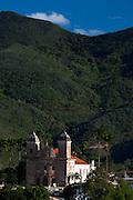 Mariana_MG, Brasil...Basilica de Sao Pedro dos CLerigos em Mariana, Minas Gerais. ..Basilica of Sao Pedro dos CLerigos em Mariana, Minas Gerais. ..Foto: JOAO MARCOS ROSA / NITRO