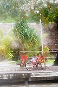 Fare, Huahine, French Polynesia