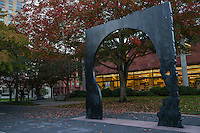 Sculpture @ Bellevue Library