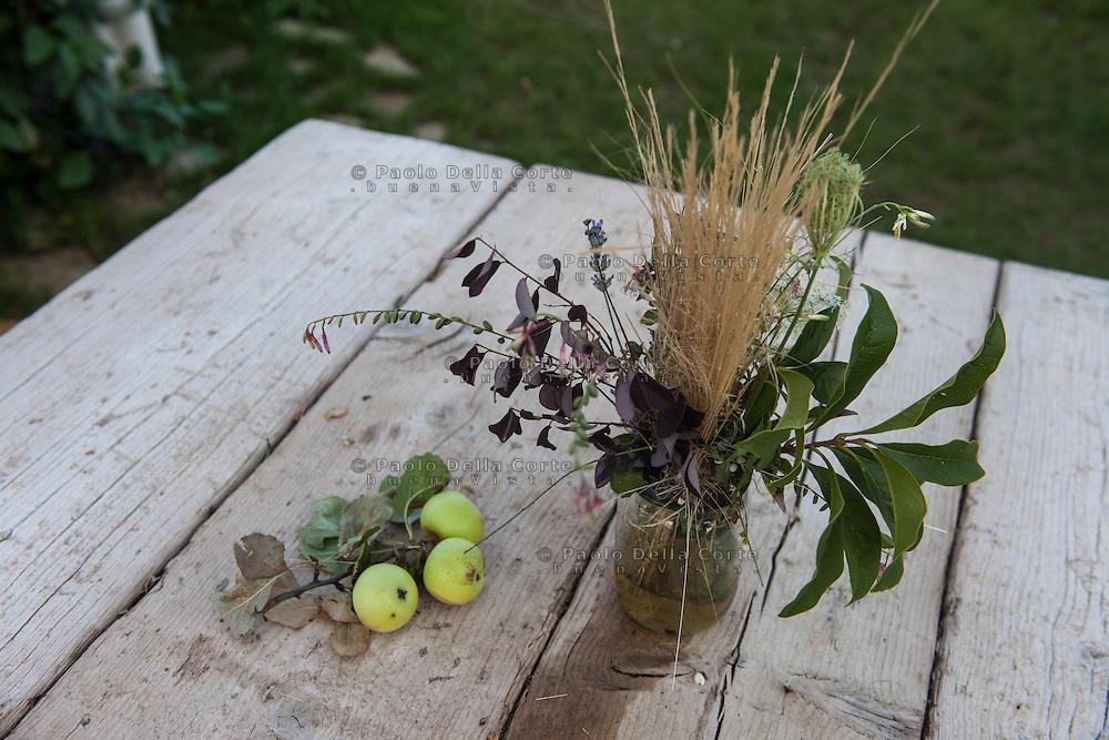 Cividale del Friuli: Orsone the Joe Bastianich Restaurant. L'orto di Liadia Bastianich
