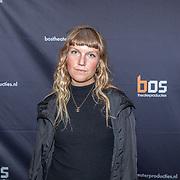 NLD/Utrecht/20171016 - Premiere Nieuwe Familie, Sophie Dros