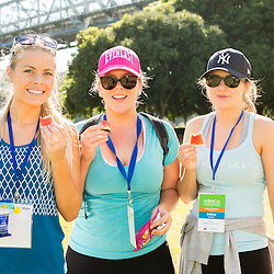 Walk - Story Bridge. Brisbane OneDay 2016