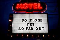 Austin Motel.