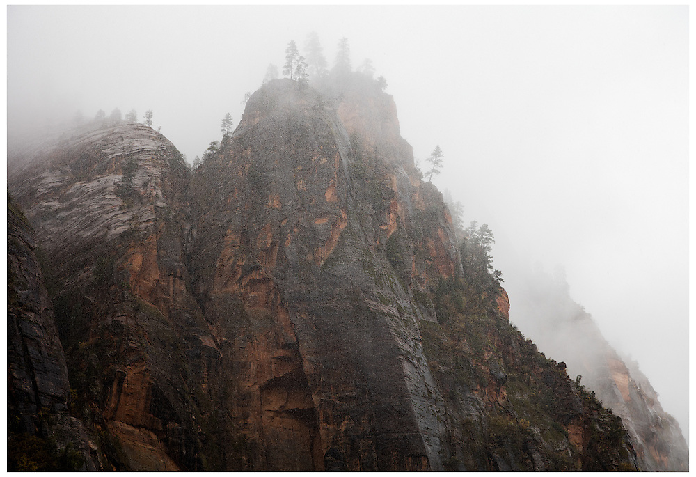 Zion National Park, UT 11/4/2015<br />
