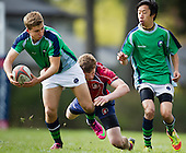 Scrum Fest 2014 - Claremont Secondary School