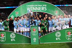 2018 Premiership