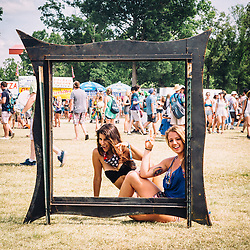 The Bonnaroo Music and Arts Festival -Manchester, TN - 6/14/14