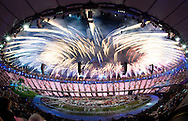 WHO  NATION.WHAT .HEATS - FINALS.London 2012 Olympics - Olimpiadi Londra 2012.DAY01 .Photo G.Scala/Deepbluemedia.eu/Insidefoto.Opening Ceremony
