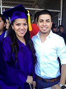 Graduates of the Advanced Virtual Academy Twilight program, June 8, 2013.
