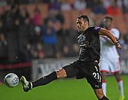 MK Dons v Leicester City 28/07/2017